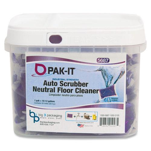 Floor & Carpet Cleaners