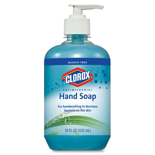 Hand Soaps/Cleaners