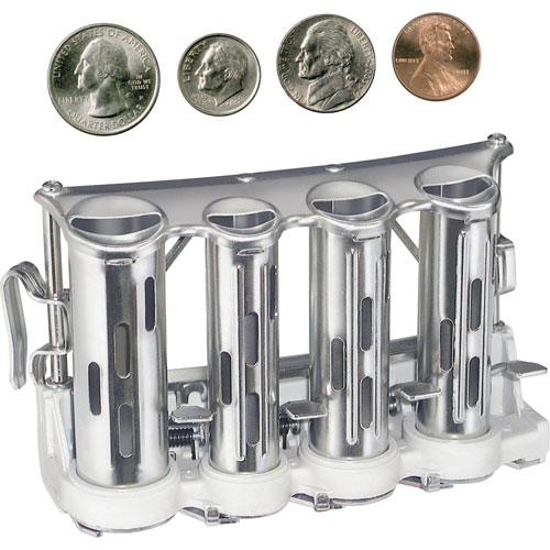 Coin Dispensers/Changers