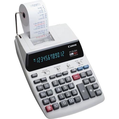 Printing Calculators