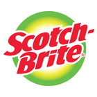 Scotch-Brite logo
