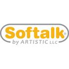Softalk logo
