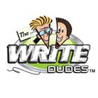 The Write Dudes logo