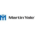 Martin Yale logo
