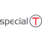 Special.T logo