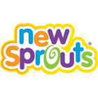 New Sprouts logo