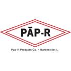 PAP-R logo