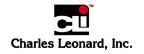 Charles Leonard, Inc