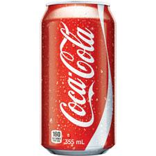 Coke 4545 Soft Drink