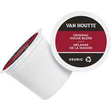 VAN HOUTTE 4059918 Coffee