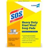 PAD;SOAP;S.O.S;15CT