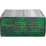 BOX;JWL;CD/CDR;CL/BK;100PK