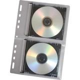 SHEET;CD BNDR;LSELF;CLR