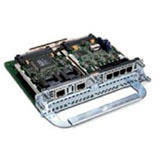 Two-Port Voice Interface Card- FXS and D