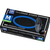 GLOVE;NITRILE;MEDLINE;M