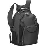 InfoCase Univer. back pack min order 200