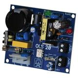 POWER SUPPLY/CHARGER- 12VDC 1AMP OR 24VD