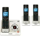PHONE;3 HNDSETS;DECT 6.0