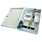 24VAC INPUT POWER SUPPLY,12VDC& 24VDC OU