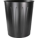 CAN;TRASH;6 GAL;METAL