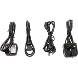 Power Cord: JUMPER,CORD,C14,C13