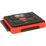 USB 2.0 Hi-Speed to Serial ATA (SATA) and IDE Adapter for 2.5in / 3.5in / 5.25in Hard Drives