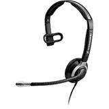 CC515IP-Overhead, mono wideband headset