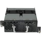 HP 58x0AF Bck(pwr)-Frt(ports) Fan Tray F