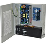 Power Supply/Charger w/Fire Alarm Discon