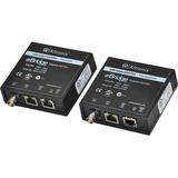 eBridge plus - Ethernet over coax/CAT5e