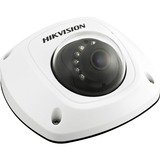 Compact Dome, 4MP-20fps/1080p, H264, 2.8