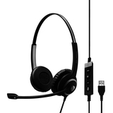 SC 260 USB MS II, Dual-sided,noise cancl