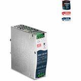 DIN Rail 48V 120W Power Supply for TI-PG