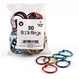 RINGS;BOOK;COLOR;1