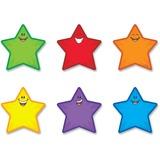 ACCENTS;MINI;STARS;36CT;AST
