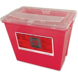 CONTAINER;SHARPS; 2GAL;RED