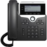 IP Phone 7821 w/Multiplatform Phn firmwa