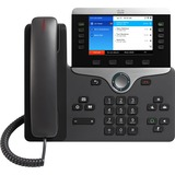 Cisco IP Phone 8861 for 3rd Party Call C