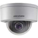 Hikvision DS-2DE3304W-DE Outdoor Mini PTZ, Surface Mount, 3M/10