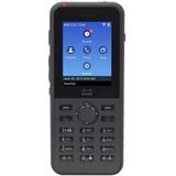 Unified Wireless IP Phone 8821, World Mo