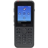 Cisco Unified Wireless IP Phone 8821, Wo