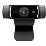 Logitech C922 Pro Stream Webcam - N/A - USB - N/A - AMR