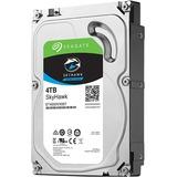 Seagate SATA 6GB, 4TB HDD
