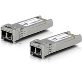 2-Pack, U Fiber, Multi-Mode Module, 10G