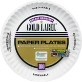 PLATE;PAPER;COATED;9
