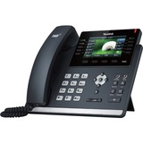 SIP-T46S IP Phone (with PoE)