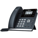 SIP-T42S IP Phone (with PoE)