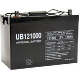 UB121000-ER