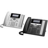 IP Phone 7861 Multiplatform w/ Pwr Cube