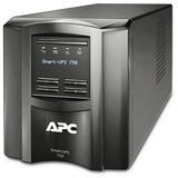 APC Smart-UPS 750VA LCD 120V with SC